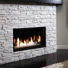 image result for rustic glamour driftwood oak with gas fireplace