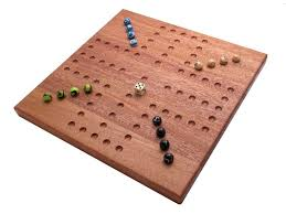 Wooden Sorry Board Game WA Hoo Wahoo Game Board Four Player Choose from 100 hardwoods 4