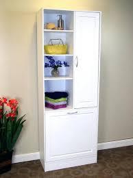 tall bathroom storage cabinets howtclub