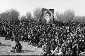 حامیان انقلاب اسلامی