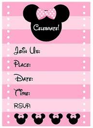 free minnie mouse invitation template vintage minnie mouse invitations template invitation template ideas
