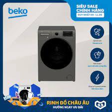 Máy giặt Beko Inverter 10kg WCV10649XWST