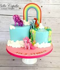 awesome my little pony cake ideas