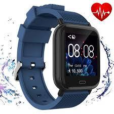 APPIE Color Screen <b>Smart Bracelet</b>, Bluetooth Fitness Tracker ...