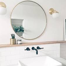 lights for bathroom mirrors. Elegant Round Bathroom Mirror Of Mirrors With Lights 8134 For O