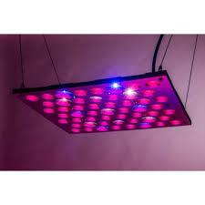 Hans Panel 180 Watt LED Grow Light   Schaltbar/ Dimmbar
