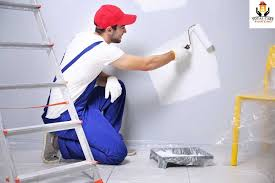 there is always a clear difference between a paint job done as a diy project handled by s and undertaken by professional painters