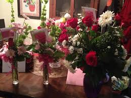 how local florists made valentines day