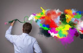 creativity and innovation essay part