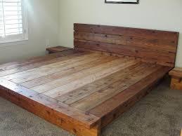 diy king platform bed frame. Photos-of-king-platform-bed-frame-king-rustic- Diy King Platform Bed Frame K
