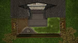 Landscape Design Mountain View Ca 3d Designs Construction Projects Cal Design Management