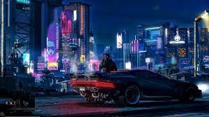 Cyberpunk 2077 Wallpapers - Top Free ...