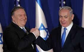 Uk R B Chart Netanyahus London Trip To Meet Pompeo Said Nixed After Veto