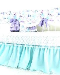 ocean crib bedding set