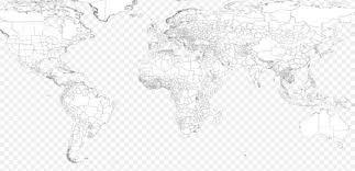 ベクターアートでデザインされた高品質な世界地図の無料素材25個まとめ