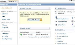Amazon Elastic Compute Cloud Aws Elastic Compute Cloud Tutorialspoint