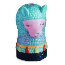 """<b>Ультразвуковой аромадиффузор</b> 100мл """"<b>Лама</b>"""" Diffuser <b>Llama</b> ..."""