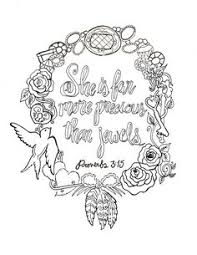 Bible Verse Coloring Pages For Adults Beautiful Photos Free