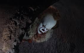 pennywise promises you ll float to in the funk by breloom da  shapeshifting