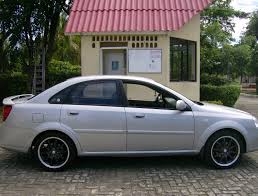 2005 Chevrolet Optra - Overview - CarGurus