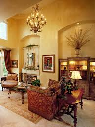 Tuscan Style Decorating Living Room Simple Tuscany Living Rooms Living Room Choosing Tuscan Style