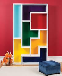 tetris furniture. Stacked Shelves Tetris Furniture M