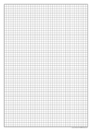 Printable Graph Paper Full Page 1 Inch 1 4 Inch Graph Paper Printable Template Calendars
