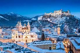 winter europe itinerary 8 charming