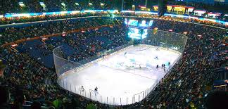 Blues Hockey Tickets Seating Chart St Louis Blues Playoff Tickets 2019