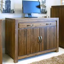 solid walnut hidden home office. Mayan Solid Walnut Hidden Home Office-10108 Office H