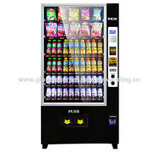 Soda Vending Machine Manufacturers Classy China Vending Machine From Changde Manufacturer Hunan TCN Vending