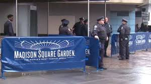 tight security for billy joel concert at madison square garden after uk terror
