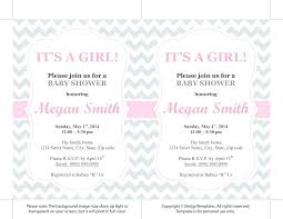 How To Make A Baby Shower Invitation On Microsoft Word Extraordinary Lovely Free Baby Shower Invitation Templates Microsoft Word And