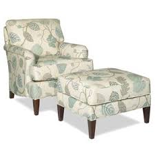 accent chair with ottoman. Craftmaster Accent Chairs Chair \u0026 Ottoman With H