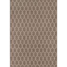baja taupe 2 ft x 5 ft indoor outdoor area rug
