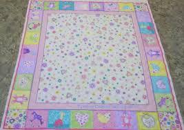 fleece fabric baby - fleece prints panels - cotton flannel fabric ... & Buy Now, Flowers Toys Blocks Pre-Quilted Fabric Panel Adamdwight.com