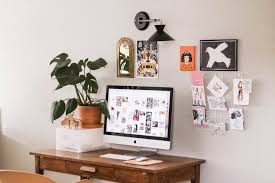 Designing your home office Setup Less Is More Guide To Designing Your Home Office The Nocturnal Crows Perch Less Is More Guide To Designing Your Home Office The Nocturnal