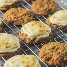 Carrot Cake Cookies Marshas Baking Addiction