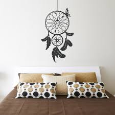 Where To Place Dream Catcher Dream Catcher Wall Decal 7