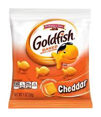 goldfish crackers bag. Plain Goldfish Amazoncom Pepperidge Farm Goldfish Crackers 376 Oz Variety Pack  Box Snack Packs 40count And Goldfish Crackers Bag