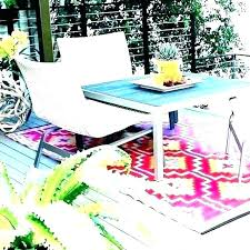outdoor deck rugs large for decks pool