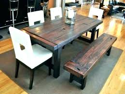distressed wood dining set round wood dining table set dining tables rustic wooden dining table rustic