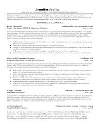 Resume Services Cincinnati Writing A Sales Resume How To Write A