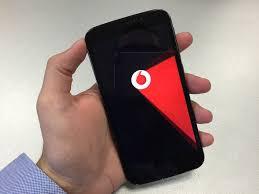 Vodafone Smart 4 power hands ...