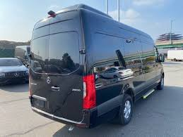 Get price quotes from local dealers. New 2020 Mercedes Benz Sprinter High Roof Passenger In Boston Stock Lt031520 Vin W1z4eghy3lt031520 Near Somerville