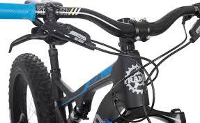 on sale framed montana carbon full suspension fat bike sram x01