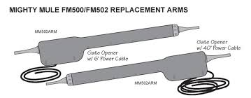 mighty mule mm500 mm502 replacement parts click for parts image