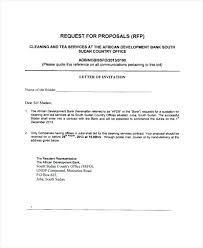 Best Business Proposal Quotation Letter Sample Sample Business ...