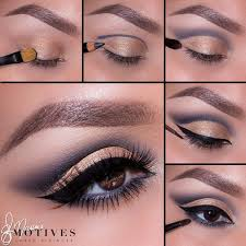 10 step by step makeup tutorials you need to see