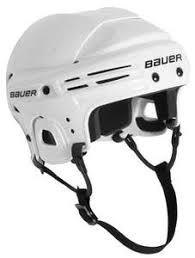 Bauer 2100 Helmet Size Chart Bauer 2100 Ice Hockey Helmet